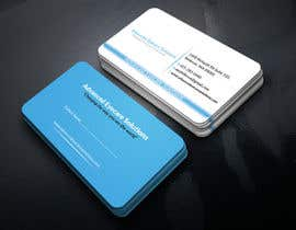 #88 for Design some Referral based Business Cards by bismillahit
