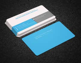 #108 for Design some Referral based Business Cards by shanzidabegum