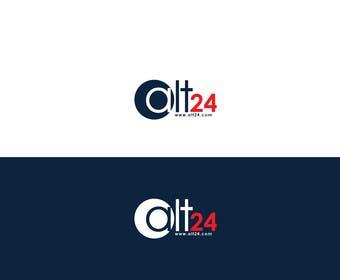 #382 for Design - Logo by JoseValero02