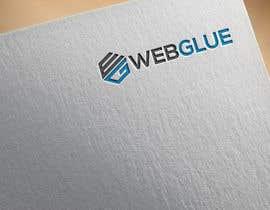 #46 for Logo Design for Webglue.com.au by mohammadasadul19
