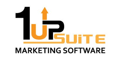#28 for 1upSuite logo design by GpShakil