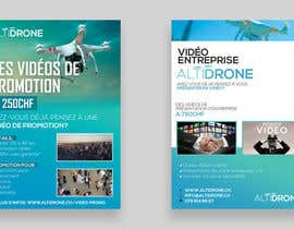 #2 for Flyer promotion de vidéo by FirstCreative