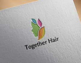#40 for Together Hair needs a logo by technologykites