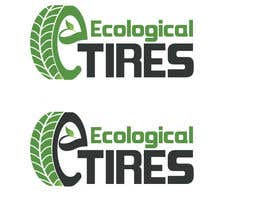 #151 for Design a logo for tires company by arryacreatives
