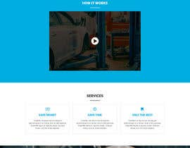 #5 for Design Beautiful Business Website by ncdesignerr