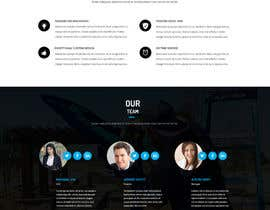 #23 for Design Beautiful Business Website by sevenservices