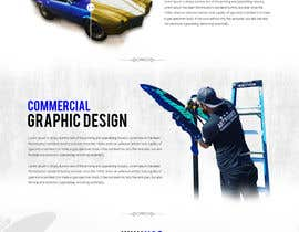 #2 for Design Beautiful Business Website by joseyde01