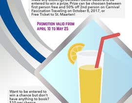 #22 for PROMOTION FLYER by PedroCorderoT