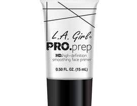 #14 for PHOTOSHOP FOR SKINCARE PRODUCTS by PrinziDesign