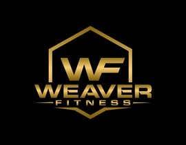 #165 for Logo Design Weaver Fitness by hanifrangrej83