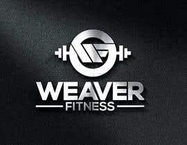 #42 for Logo Design Weaver Fitness by noyonhossain017