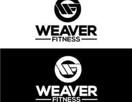 #122 for Logo Design Weaver Fitness by noyonhossain017
