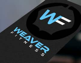 #99 for Logo Design Weaver Fitness by ObidurRahaman