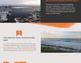 #6 for Redesign this email template (must be responsive) by webomagus