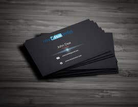 #215 for 1 business card(already has logo) by AntickB