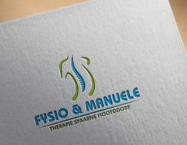 "#87 for Logo design for a "" Physicaltherapy and Manual therapy "" by everythingerror"