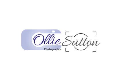 Image of                             Create a logo for a freelance ph...