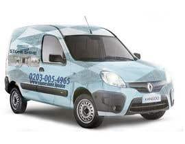 #4 for Design my Van by daveutton
