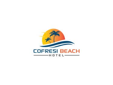 #55 for Cofresi Beach Hotel New Logo by Makkhi