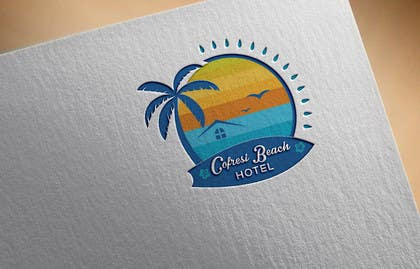 #30 for Cofresi Beach Hotel New Logo by armanabir7007