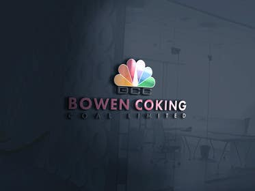 #106 for Bowen Coking Coal Limited by bdgraphicmaster