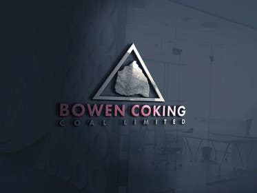 #108 for Bowen Coking Coal Limited by bdgraphicmaster