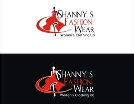 #88 for Logo for Shanny's Fashion Wear by conceptmagic