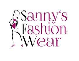 #84 for Logo for Shanny's Fashion Wear by Skillbrainsarte