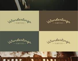 "#304 for Design a Logo - ""Wanderlings"" by argan13"