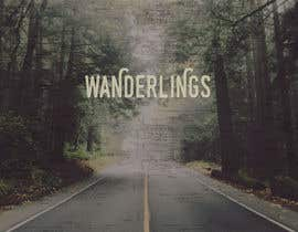 "#447 for Design a Logo - ""Wanderlings"" by IrenaKocic"