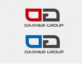 #63 for Design a Logo for Daxner Group af maxrafat