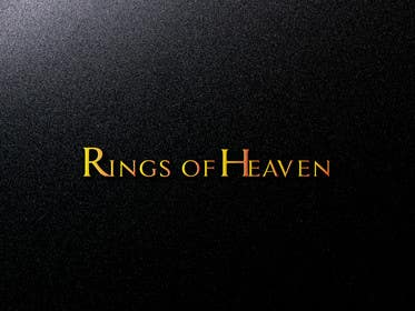 #37 for i need lord of the rings type of font logo by fastdesigne