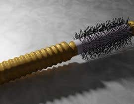 #9 for Design a Hair Brush Handle by abhijeetdhara143