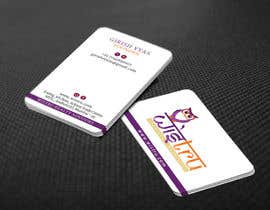 #69 for Design Business Card in Corel Draw by imtiazmahmud80