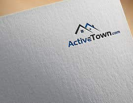 #21 for activetown.com logo design. by graphicground