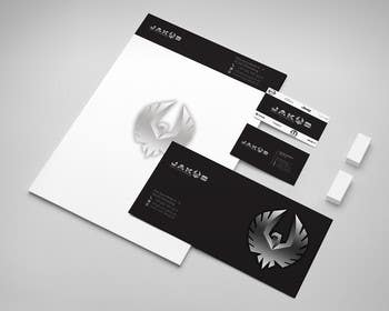 #10 for Design and development of a Corporate Identity by xwt