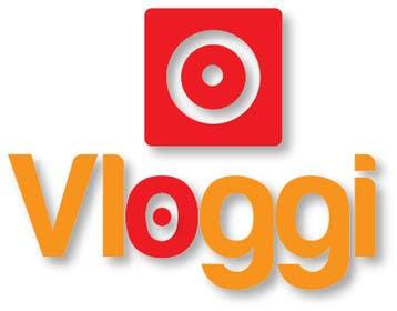 #29 for Vloggi app logo design by Crativedesign