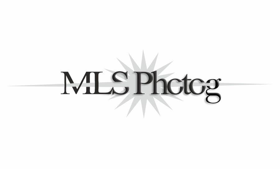 Inscrição nº                                         41                                      do Concurso para                                         Design a Logo for MLS Photog