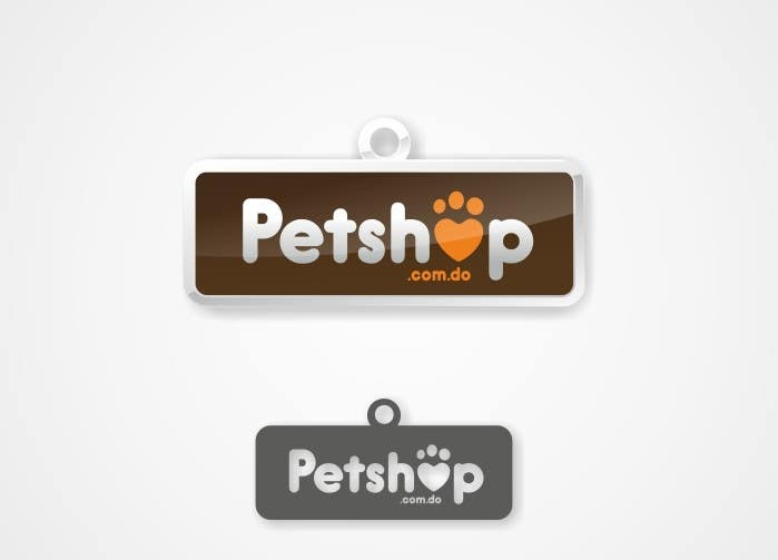 #362 for Logo Design for petshop.com.do by frantzmaryus