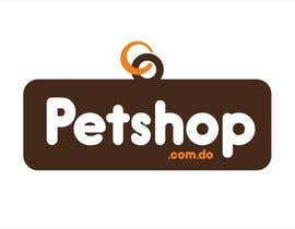 #327 para Logo Design for petshop.com.do por frantzmaryus