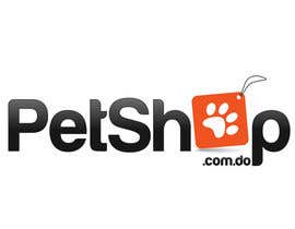 #269 for Logo Design for petshop.com.do af ulogo
