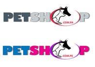 Graphic Design Entri Peraduan #446 for Logo Design for petshop.com.do
