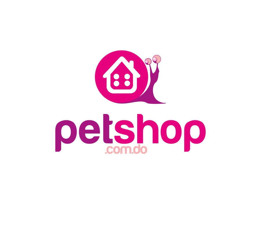 #310 for Logo Design for petshop.com.do by bestidea1