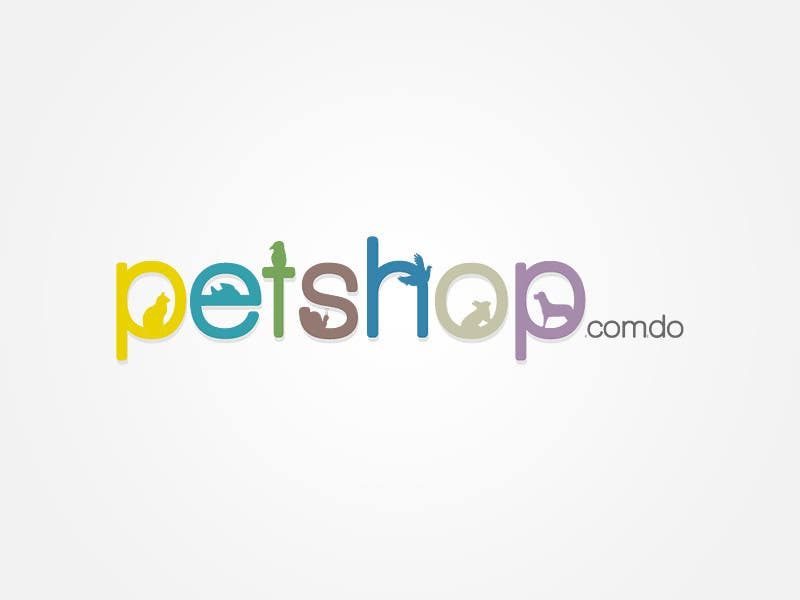 #366 for Logo Design for petshop.com.do by pris