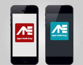 #35 for Design a Logo and strapline for Apps Made Easy (AME) by Tamal28