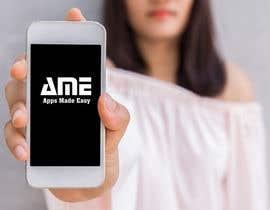 #38 for Design a Logo and strapline for Apps Made Easy (AME) by Tamal28