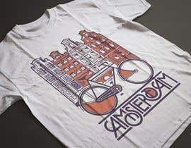 #117 for T-shirt Design by nobelahamed19