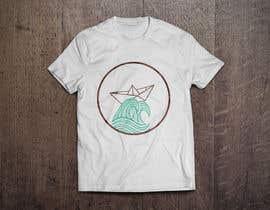 #33 for T-shirt Design by gicaandgnjida