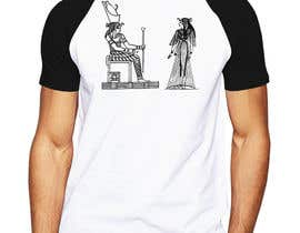 #67 for T-shirt Design by aniqmahiuddin