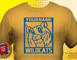 #113 for T-shirt Design by syazwanijamal
